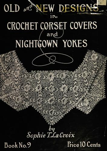 Double Stitch: Designs for the Crochet Fashionista - Interweave