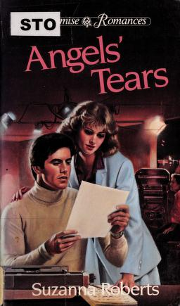 Cover of: Angel's Tears | Suzanna Roberts